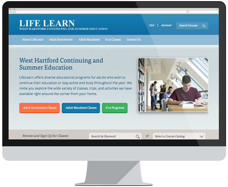West Hartford Continuing & Summer Education