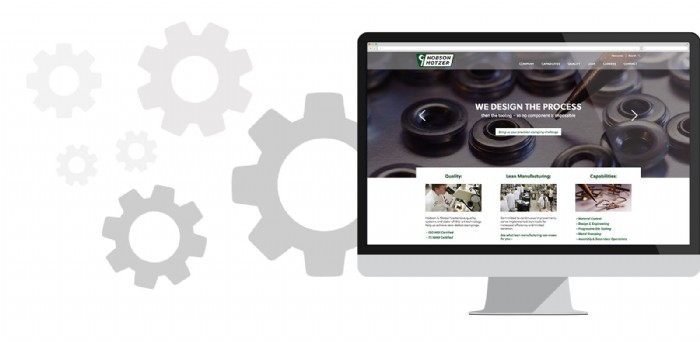 How to Create A Great Manufacturing Website