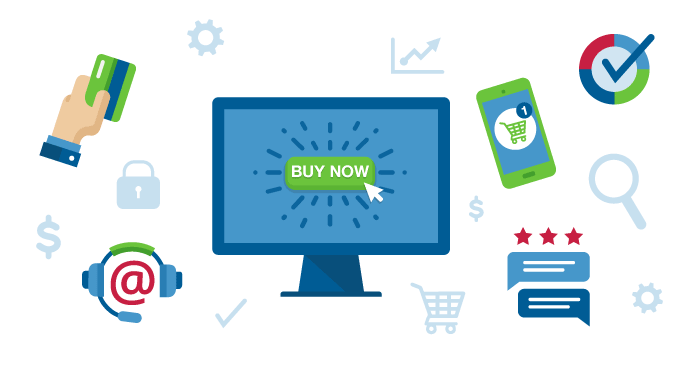 How to Take Your Ecommerce Website to the Next Level