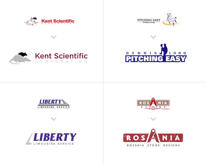 Does Your Logo Need A Refresh?