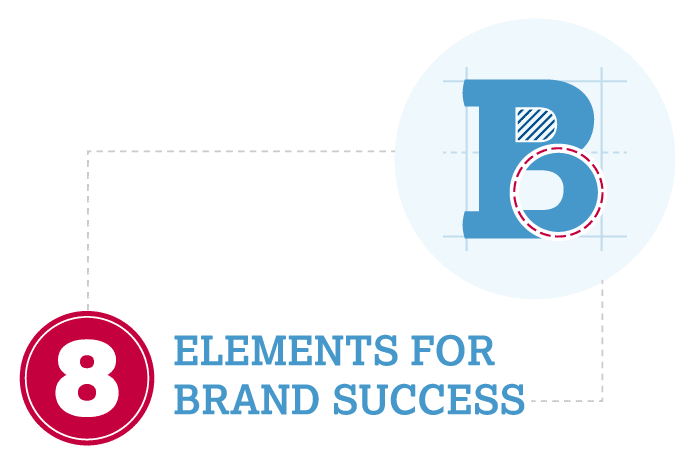 8 Elements to Help You Define and Build a Successful Brand