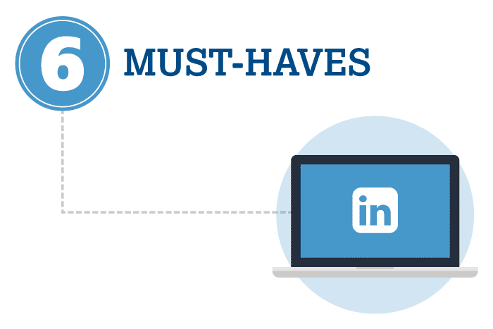 6 Must-Haves for Your LinkedIn Company Page