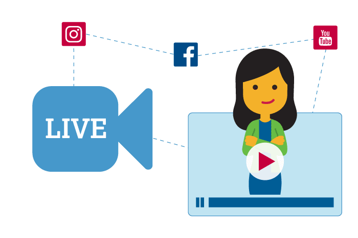 How to Use Live Video to Promote Your Business