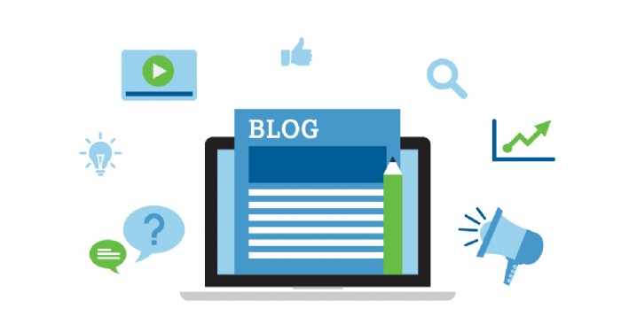 12 Reasons Your Company Needs a Blog