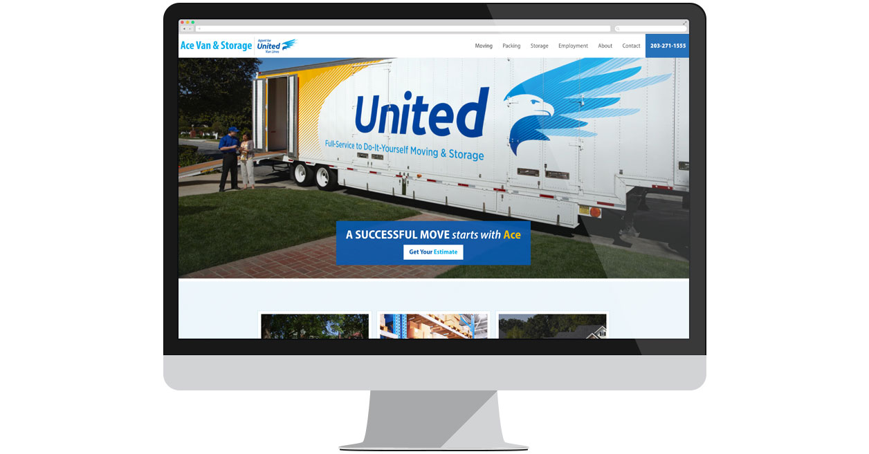 Ace Van & Storage