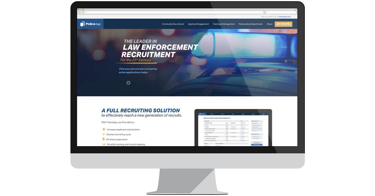 Best law enforcement websites