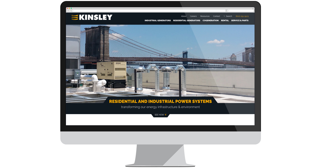 The Kinsley Group