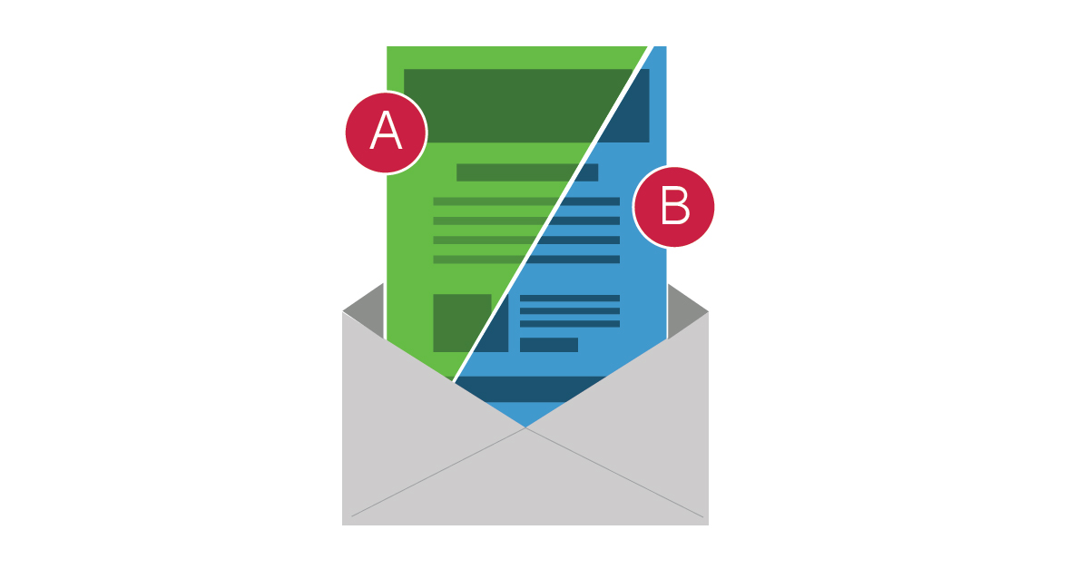 Effective Email Split Tests