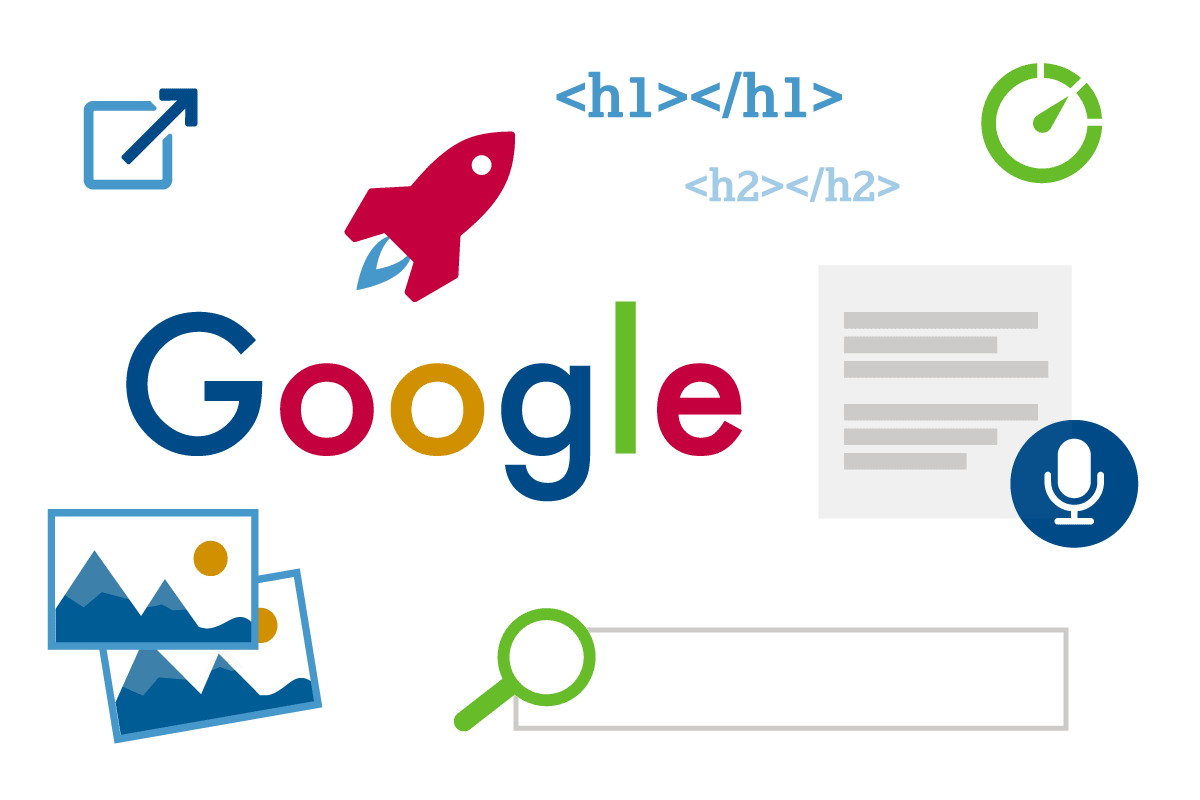 10 google hacks to improve your search rank for free web solutions