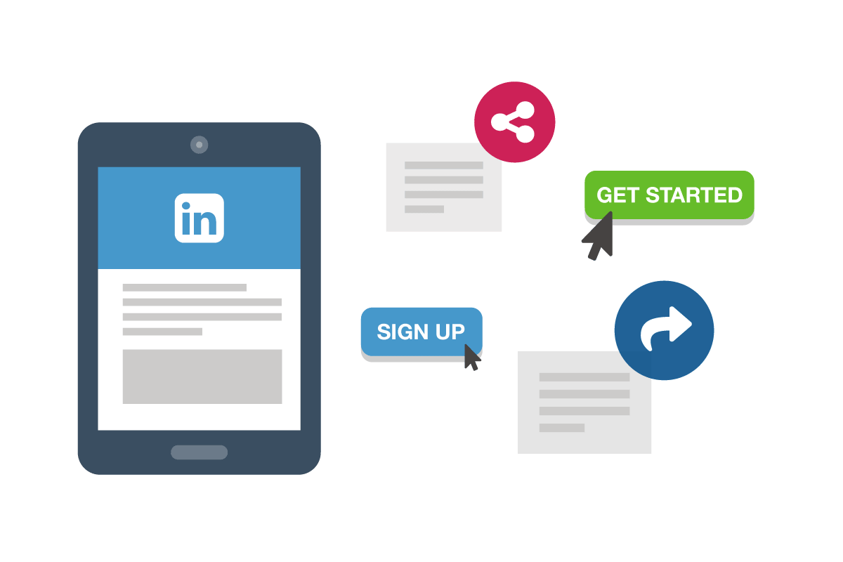 11 Free Ways to Use Your LinkedIn Company Page to Promote