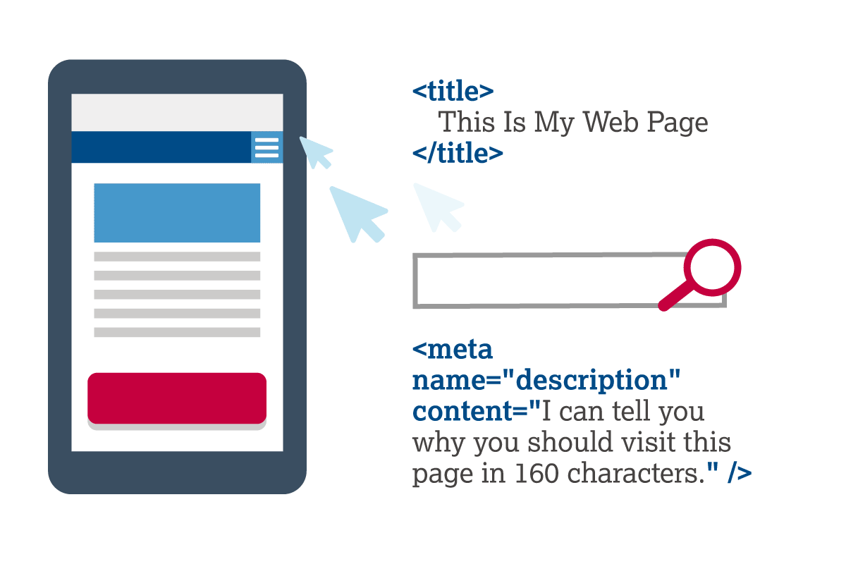 Writing Great Meta Titles & Descriptions   Web Solutions Blog