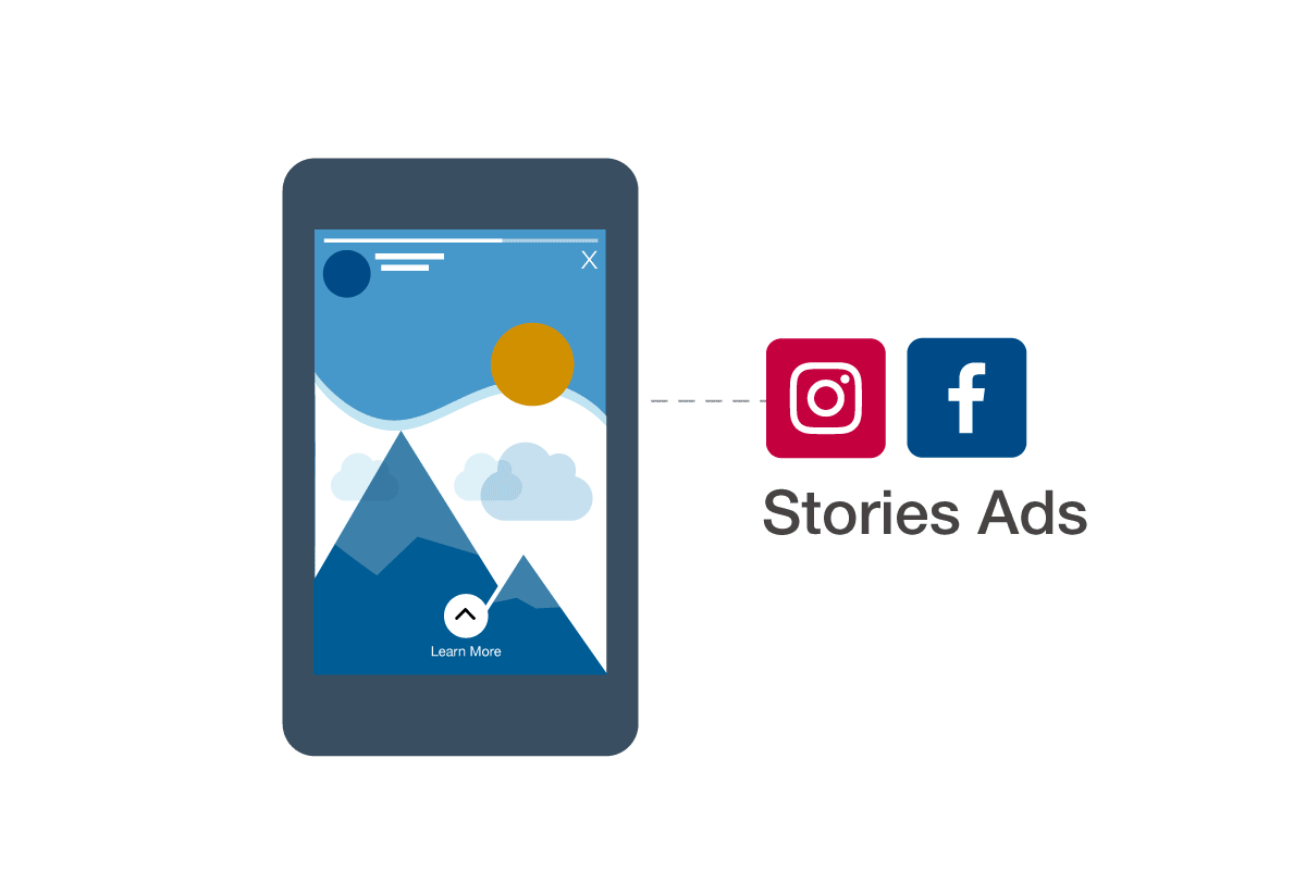 Stories Ads Image