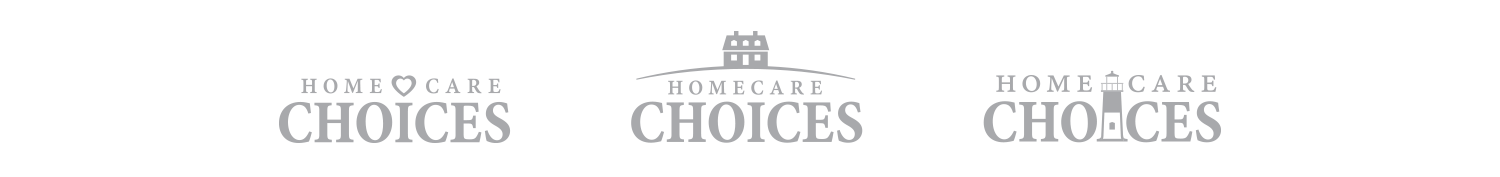 Homecare Choices logo alternates