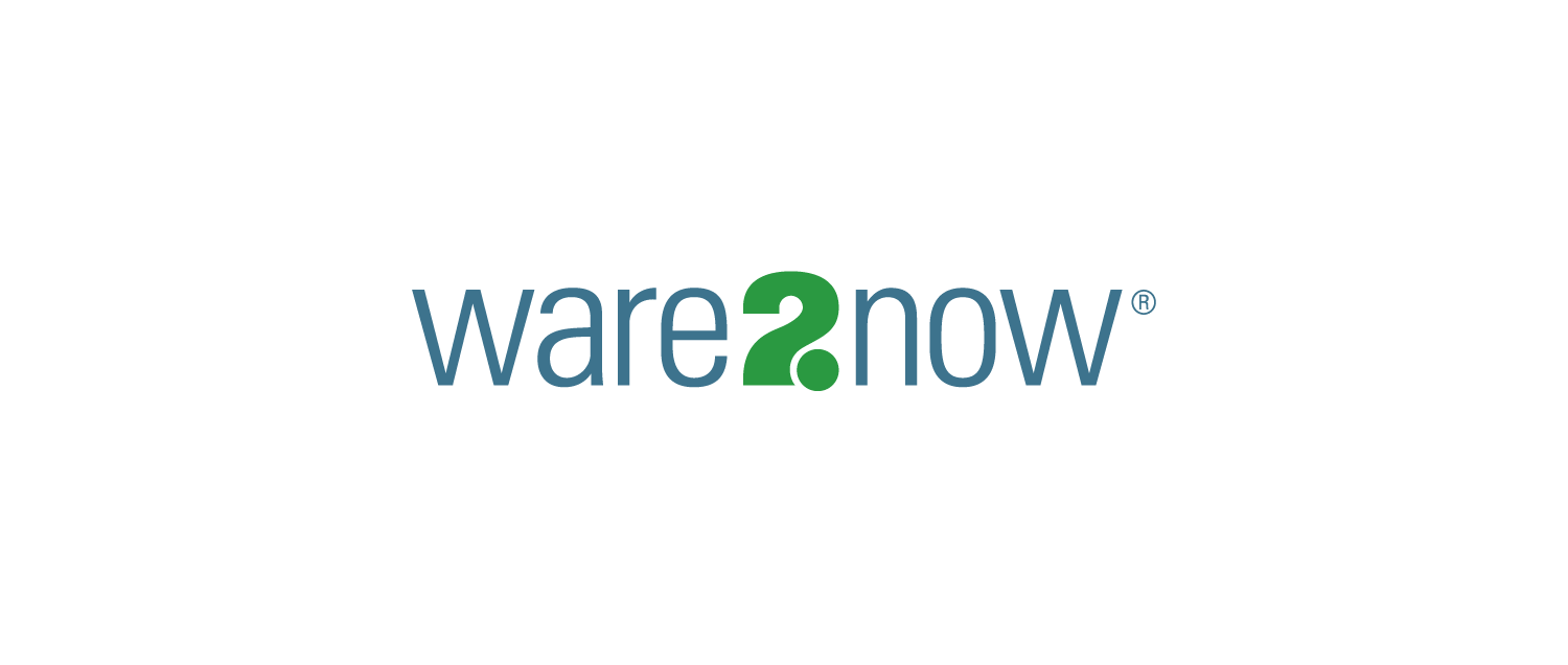 Brand identity for ware2now
