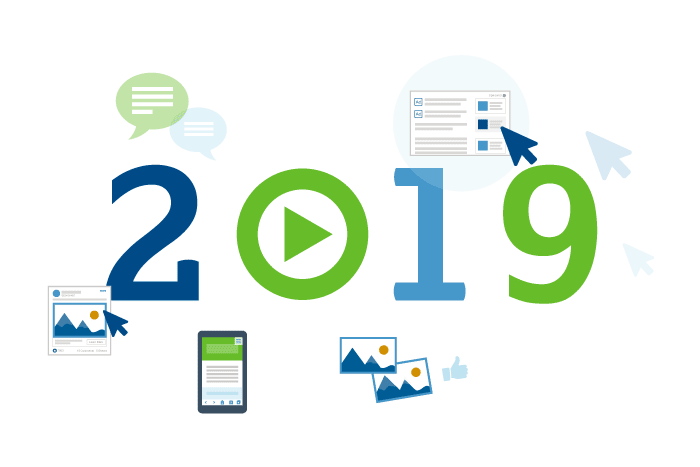 Our 10 Most-Read Digital Marketing Blog Posts of 2019