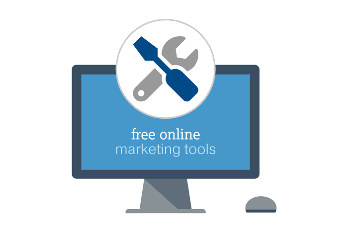 46 Free Digital Marketing Tools for Small Businesses