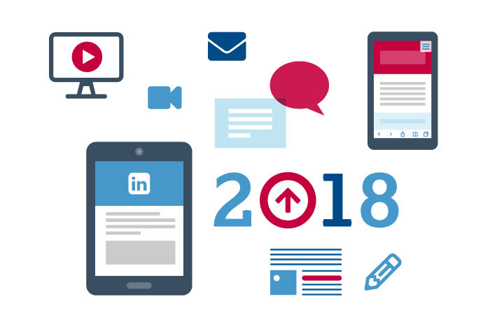 6 Ways to Get More B2B Leads in 2018