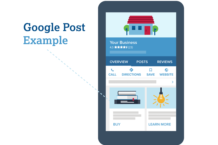 How to Use Google Posts to Promote Your Small Business