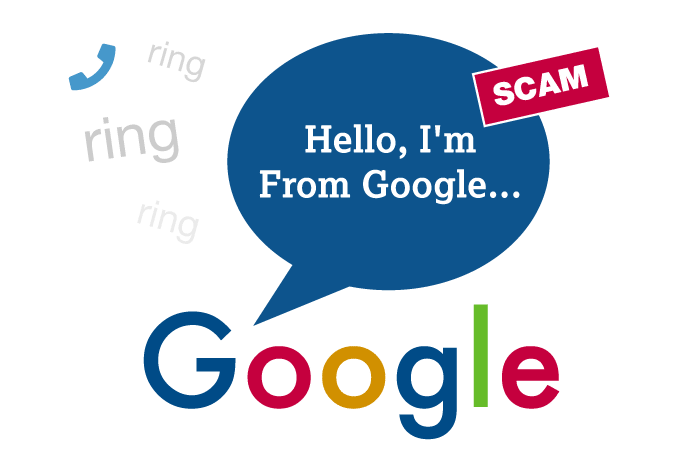 Hello, I'm From Google... And Other Common Small Business Scams to Watch Out For
