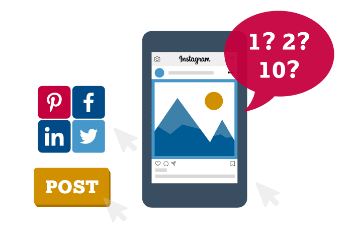 How Often Should You Post on Social Media? Ask Yourself These 4 Key Questions