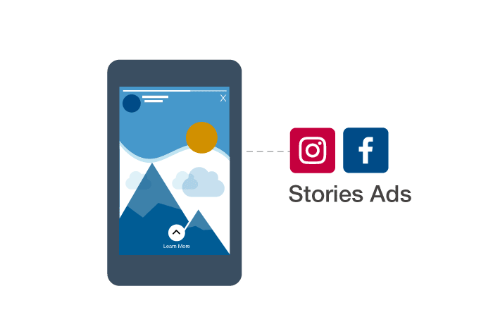 How to Use Stories Ads on Facebook and Instagram