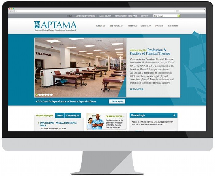 APTA of Massachusetts Launches New Website