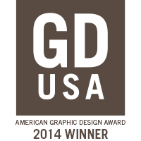 Web Solutions Recognized in the 2014 American Graphic Design Awards