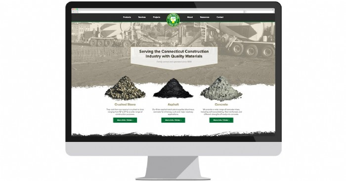 Suzio York Hill Launches New Website for Construction Supplies