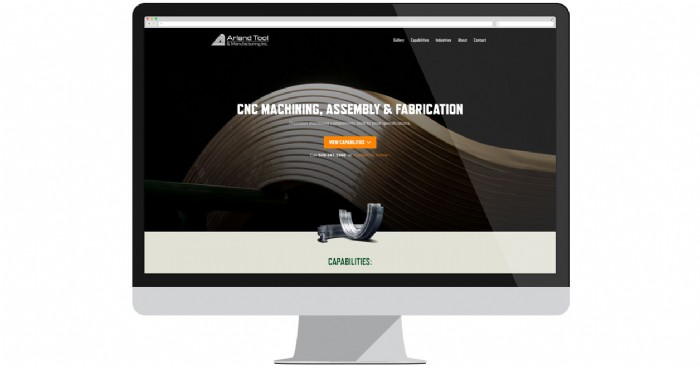 Arland Tool Adds New Website to Online Toolkit