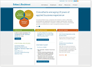 Brand New Website Launches for Bohan & Bradstreet