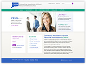CASPA Unveils New Interactive Site