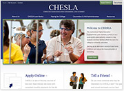CHESLA Web Redevelopment Makes Loan Information Accessible for Connecticut Students