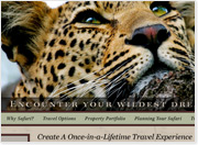 Web Solutions Shows its Wild Side