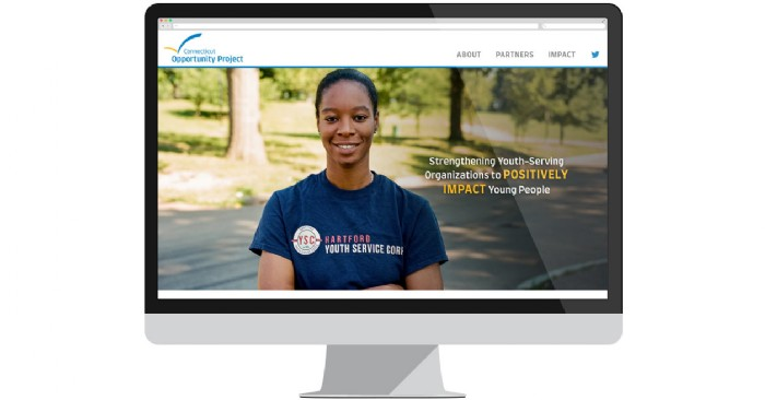 Connecticut Opportunity Project Launches Website to Help Local Youth