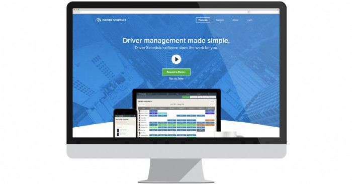 Lindsey Limousine Revamps Online Driver Scheduling Tool