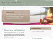 Web Solutions' Full-Service Capabilities Launches Enlightened Way