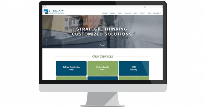Fiduciary Investment Advisors Launches New Website