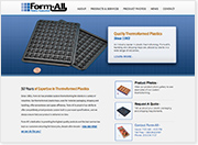 Form-All Debuts Redeveloped Website
