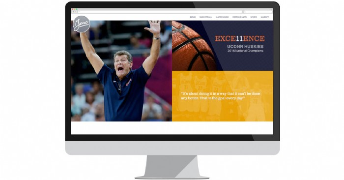 Geno Auriemma Wins Record-Breaking 11th Title, Launches New Website