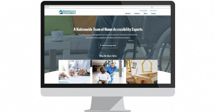 Home Access Professionals Offers Accessibility Assistance with New Website