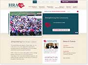 The HRA of New Britain Gets a New Web Presence