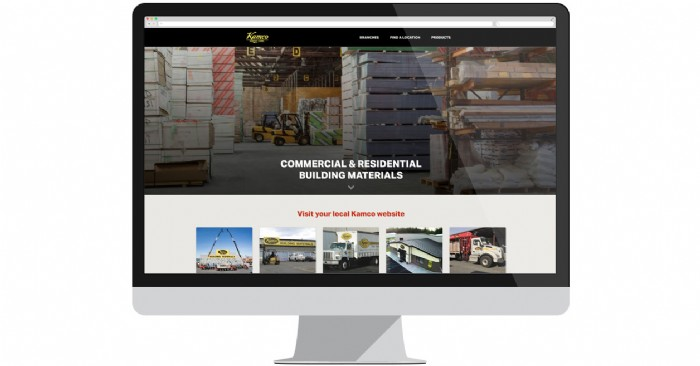 Kamco Supply Corp. Launches New Portal and Websites for New York, New Jersey Divisions