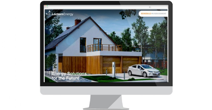 Lantern Energy Launches New Website for Energy Solutions in CT & MA