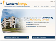Lantern Energy Unveils Redesigned Website, Interactive Features