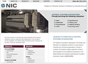 NIC Systems Corporation Launches New Website
