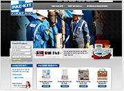 Pac-Kit Launches New Website