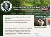 Quinnipiac River Revival Flows Through the Web