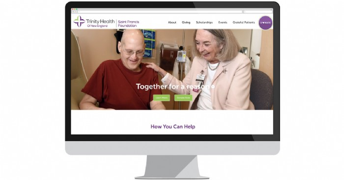 Saint Francis Foundation Launches New Site for 3 CT Hospitals
