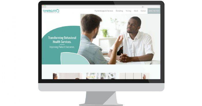 Synergistic Health Services Launches Website to Improve Behavioral Health Care