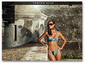 Verano High Launches Luxurious Resort Wear Website